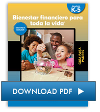 FFFL Parent Guide - Grades K-5 - Spanish